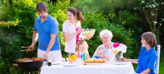 3 Essentials for a Perfect Family Barbecue