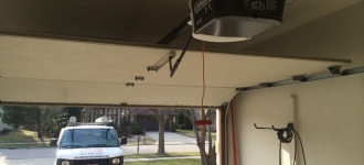 Are Garage Door Openers a Safety Hazard for Children?