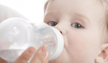 Is Alkaline Water Safe for Babies Picture