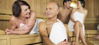 Is it Safe for Elderly Family Members to Use the Home Sauna?