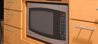 Is it Safe for Kids to Use the Microwave Oven