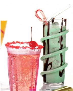 Children's Cocktail Recipes Picture