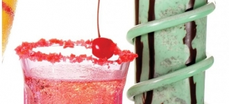 Children's Cocktail Recipes