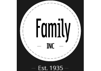 Logo Family Inc