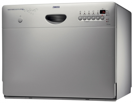Save Space and Time with a Desktop Dishwasher
