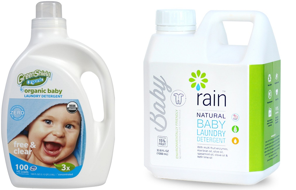 The Proper Way Of Sanitizing Baby Clothes Family Inc