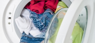 The Proper Way of Sanitizing Baby Clothes