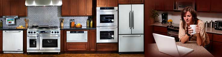 family inc » major appliances that improve family life,Major Kitchen Appliances,Kitchen decor